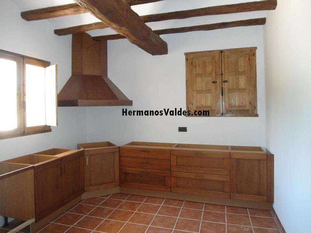 Productos   muebles-de-cocina-cocinas-rusticas   ref   3003 ...